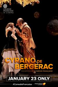 Cyrano de Bergerac presented by Comédie-Française