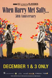 When Harry Met Sally… 30th Anniversary (1989) presented by TCM