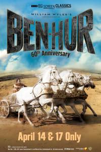 Ben-Hur 60th Anniversary (1959) presented by TCM