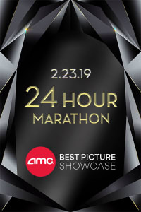 2/23: 2019 Best Picture Showcase 24-Hour Marathon
