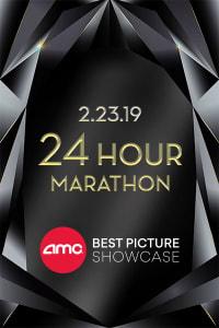 2/23: 2019 Best Picture Showcase 24-Hour Marathon