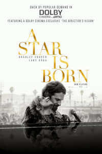 A Star Is Born in Dolby Cinema