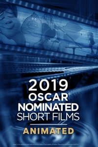 2019 Oscar Animated Shorts
