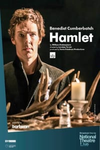 Hamlet – NT Live 10th Anniversary