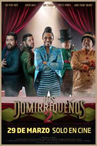 Los Domirriquenos 2