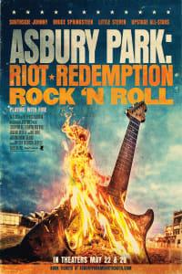 Asbury Park: Riot Redemption Rock N Roll