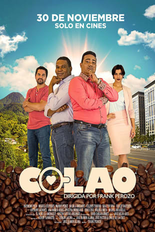 movie poster for Colao