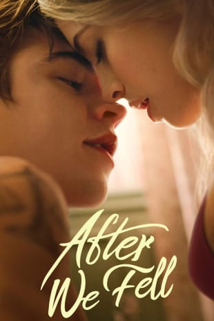 movie poster for After We Fell