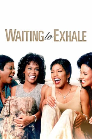 movie poster for Waiting To Exhale