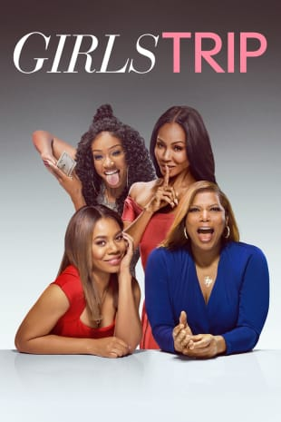 movie poster for Girls Trip