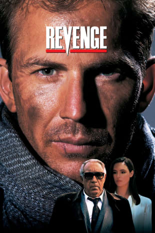 movie poster for Revenge