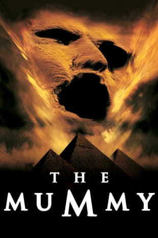 movie poster for The Mummy (1999)