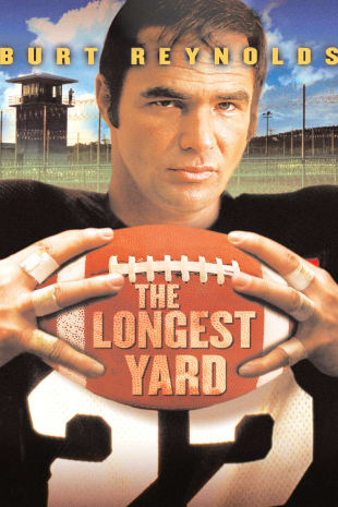 movie poster for The Longest Yard (1974)