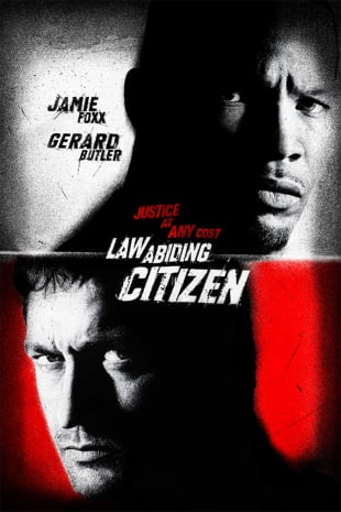 movie poster for Law Abiding Citizen