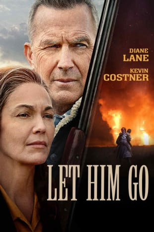 movie poster for Let Him Go