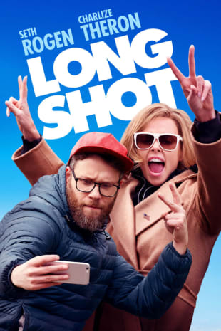 movie poster for Long Shot