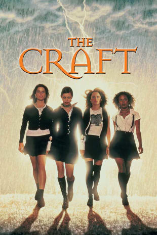 movie poster for The Craft (1996)
