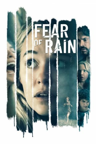 movie poster for Fear Of Rain