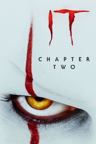 movie poster for IT Chapter Two