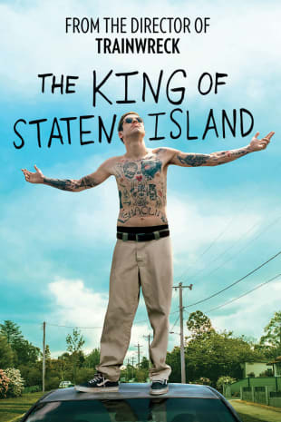 movie poster for The King of Staten Island