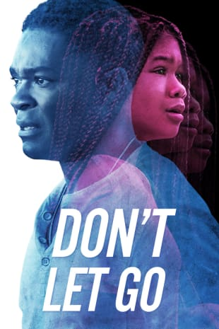 movie poster for Don't Let Go