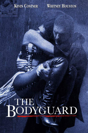 movie poster for The Bodyguard (1992)