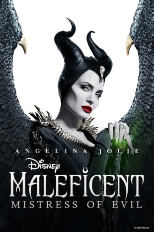 movie poster for Maleficent: Mistress Of Evil