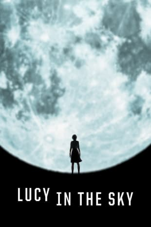 movie poster for Lucy In The Sky