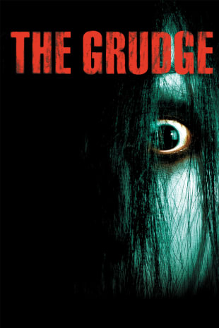 movie poster for The Grudge (2004)