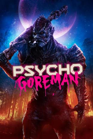 movie poster for PG: Psycho Goreman