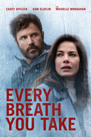 movie poster for Every Breath You Take