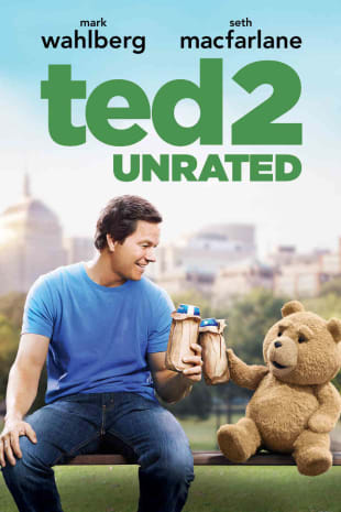 movie poster for Ted 2 (Unrated)