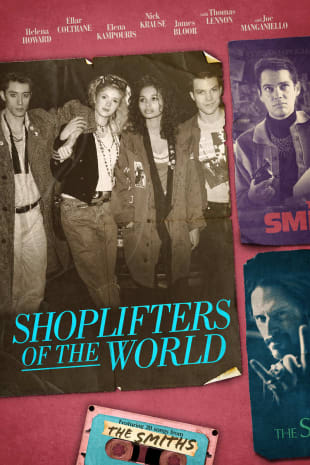 movie poster for Shoplifters of the World