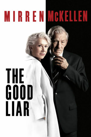 movie poster for The Good Liar