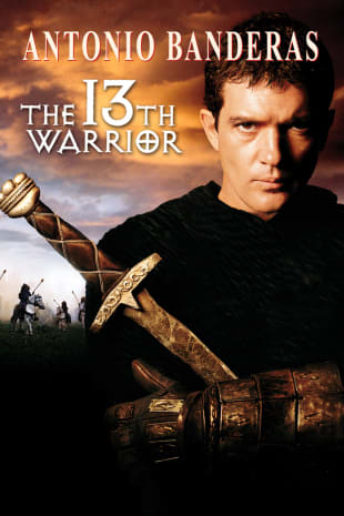 movie poster for The 13th Warrior