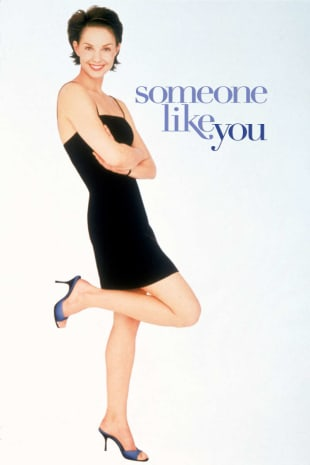 movie poster for Someone Like You