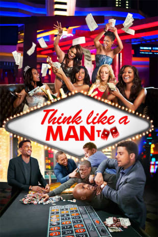 movie poster for Think Like A Man Too