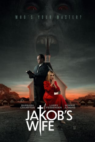 movie poster for Jakob's Wife
