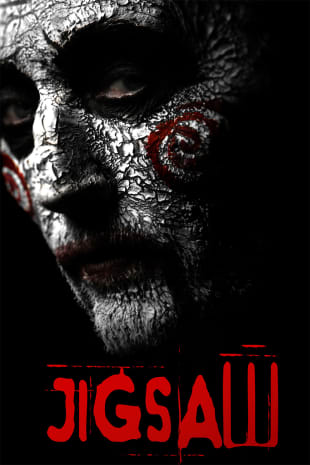 movie poster for Jigsaw