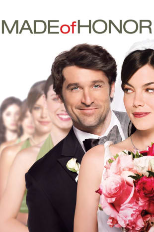 movie poster for Made Of Honor