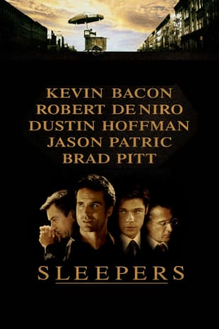 movie poster for Sleepers