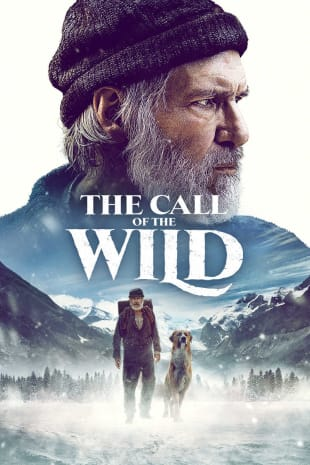 movie poster for The Call Of The Wild