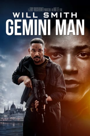 movie poster for Gemini Man