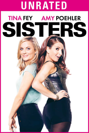 movie poster for Sisters (Unrated)