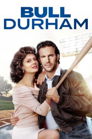 movie poster for Bull Durham