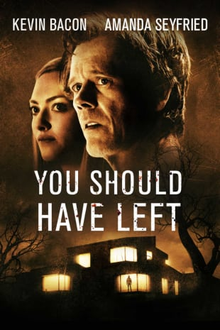 movie poster for You Should Have Left