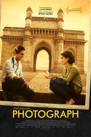 movie poster for Photograph