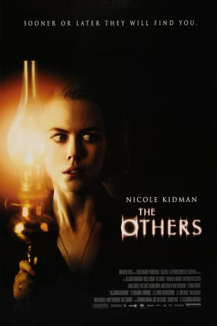 movie poster for The Others