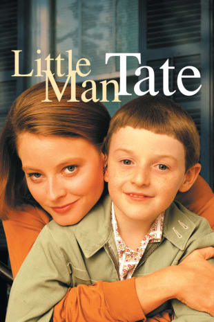 movie poster for Little Man Tate