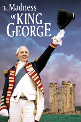 movie poster for Madness Of King George